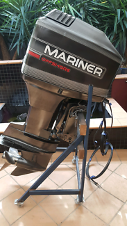 Mariner outboard 135hp