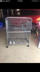 Ferret or other small animal cage