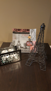 Paris themed home decor items Brookfield Melton Area Preview