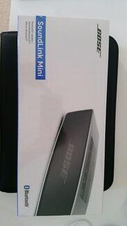 Bose Soundlink Mini Bluetooth Speaker  Coomera Gold Coast North Preview