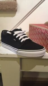 Vans Skateshoe Never Worn! Size 10