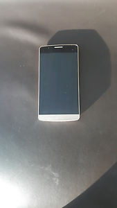 LG . G3 Phone unlocked 32 GB in Excellent condition Liverpool Liverpool Area Preview
