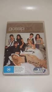 Gossip Girl Season 2 (in plastic) Chelsea Kingston Area Preview