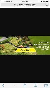 Magic mowing St Albans Brimbank Area Preview