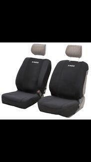 Kings Neoprene Seat Covers