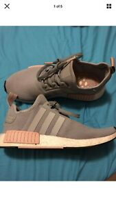 Adidas Shoes | Nmd R1 Clear Onix Pink | Poshmark