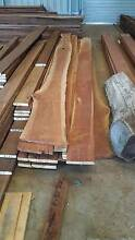 Bloodwood sawn timber Middle Ridge Toowoomba City Preview