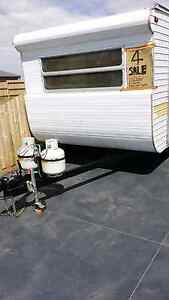 18ft Franklin caravan - registered ready to go Koo Wee Rup Cardinia Area Preview