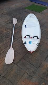Surf ski / kayak / canoe