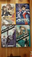 Are you Alice? 10-11 Geliebte Mangaka Astra Lost in Space 1 Manga Stuttgart - Bad-Cannstatt Vorschau