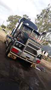 2001 Mack Trident Prime Mover Hazelmere Swan Area Preview