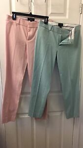 Women's size 4 dress pants