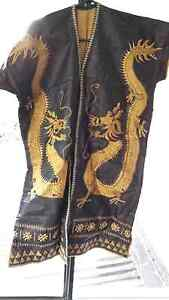 Japanese Jacket with embroidery Forestville Warringah Area Preview