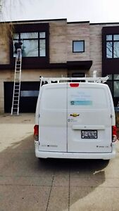 Window Cleaning & Gutter Cleaning   SigSug