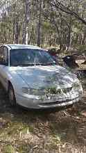 Holden vt commodore. Clarence Town Dungog Area Preview
