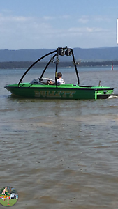 Speed boat for sale Sale Wellington Area Preview