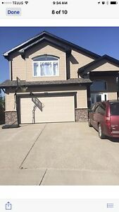 Five bedroom house west side , aug 1/2017