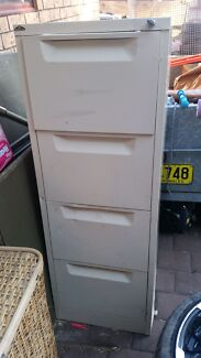 File cabinet  Wetherill Park Fairfield Area Preview
