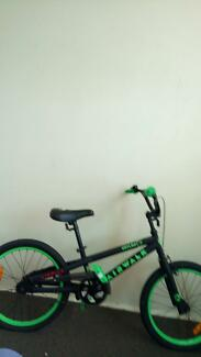 BMX in mint condition