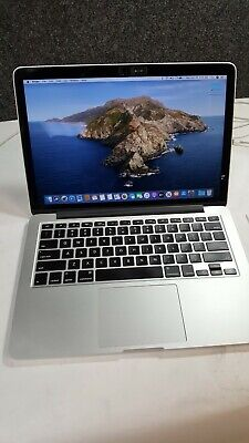 "Apple MacBook Pro A1502 13"" Core i5 2.6Ghz. 8GB 120GB SSD 2014 CATALINA"