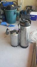 Home brew equipment Ridgewood Wanneroo Area Preview