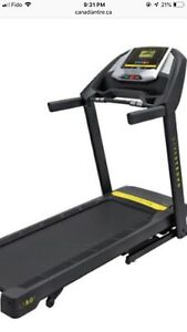Live strong Treadmill