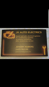 Auto electrician Campbelltown Campbelltown Area Preview