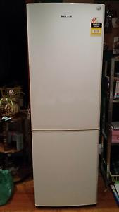 Samsung upside down fridge/freezer 325ltr Devonport Devonport Area Preview