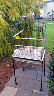 Small Parrot Cage! Flinders Park Charles Sturt Area Preview