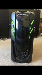 Cyberpower Pc **REDUCED**