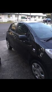 Toyota Yaris 2006  Killarney Vale Wyong Area Preview