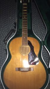 1950s ? Norma six string
