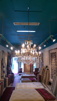 antique chandelier light in Geelong Region, VIC   Gumtree ...