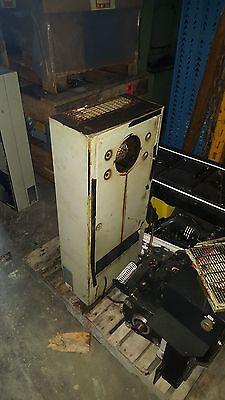 Rittal Sk 3293 230v Ac Refrigeration Cooling Unit