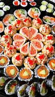 Sushi for your party or wedding