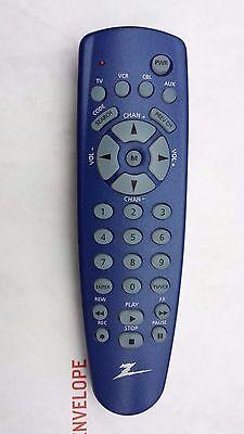 ZENITH ZEN400LRTA Remote Control