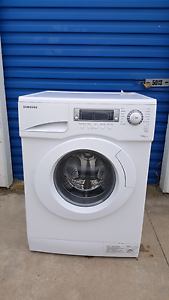 Samsung Front Loader Washing Machine ( 7kg ) Cranbourne Casey Area Preview