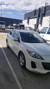 MAZDA 3 AUTO 44000KMS ONLY Perth Perth City Area Preview