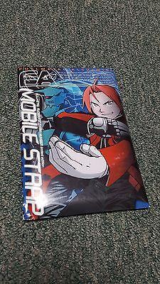 Fullmetal Alchemist- Edward & Alphonse Elric- Chibi Character Strap- Square Enix