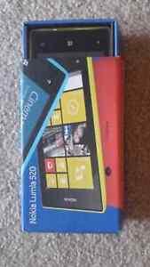 Nokia lumia 520 Belconnen Belconnen Area Preview