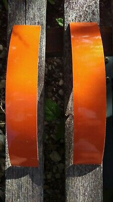 Avery High Intensity Orange Reflective Tape 8 X 1.5 2