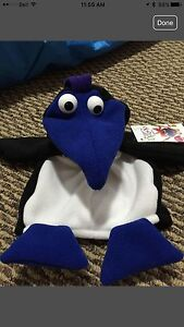 New with tags squeaky Hand puppets Sarnia Sarnia Area image 2