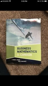 Math nscc business admin textbook