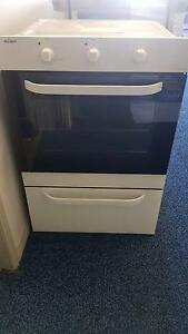 Used Chef EXC627W Electric Wall Oven Stanthorpe Southern Downs Preview