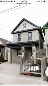 3 bedroom steps to Dofasco