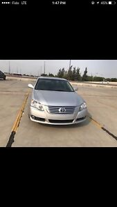 Beautiful Toyota Avalon LIMITED REDUCED