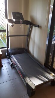 Treadmill - top of the range - near brand new Upper Coomera Gold Coast North Preview