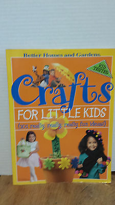 Crafts for Little Kids 101 really fun ideas , Better Homes and Gardens - Crafts For Little Kids