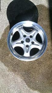 """Mag Wheel Rim 15"""" x 7"""" Greenwood Joondalup Area Preview"""