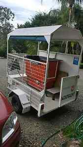 Dog hydrobath trailer for sale Greenbank Logan Area Preview